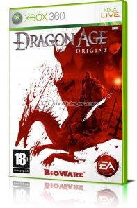 Dragon Age: Origins per Xbox 360