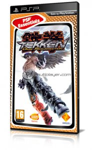 Tekken: Dark Resurrection per PlayStation Portable