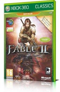 Fable 2 per Xbox 360