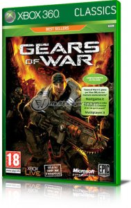 Gears of War per Xbox 360