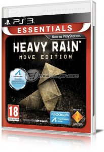 Heavy Rain per PlayStation 3