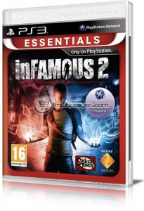 inFAMOUS 2 per PlayStation 3