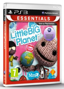 LittleBigPlanet per PlayStation 3