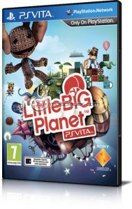 LittleBigPlanet per PlayStation Vita