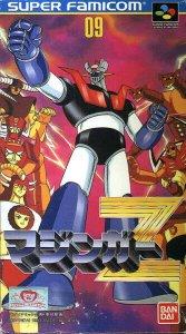 Mazinger Z per Super Nintendo Entertainment System