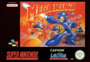 Mega Man 7 per Super Nintendo Entertainment System
