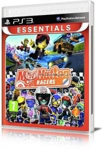 ModNation Racers per PlayStation 3