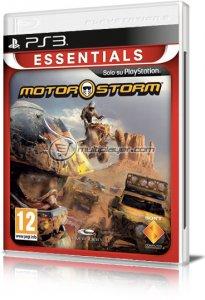 MotorStorm per PlayStation 3