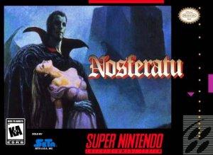Nosferatu per Super Nintendo Entertainment System