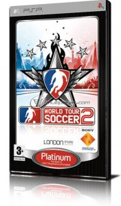 World Tour Soccer 2 per PlayStation Portable