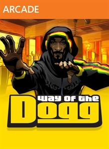 Way of the Dogg per Xbox 360
