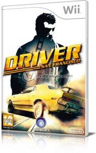 Driver: San Francisco per Nintendo Wii