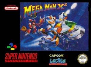 Mega Man X2 per Super Nintendo Entertainment System