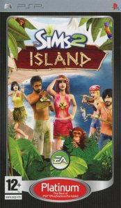 The Sims 2: Island per PlayStation Portable