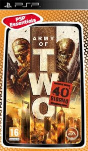 Army of Two: Il 40° Giorno per PlayStation Portable