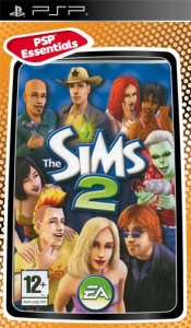 The Sims 2 per PlayStation Portable