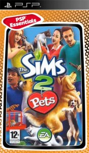 The Sims 2: Pets per PlayStation Portable