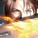 La gunblade di Final Fantasy VIII prende vita