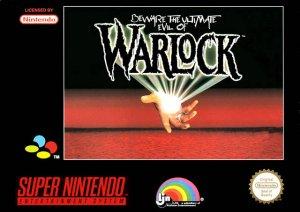 Warlock per Super Nintendo Entertainment System