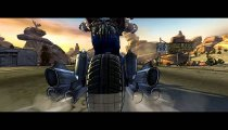 Ride to Hell: Route 666 - Un trailer di gameplay