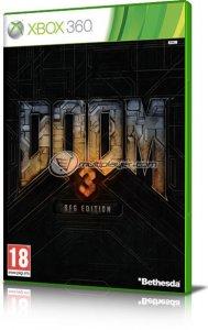 Doom 3: BFG Edition per Xbox 360