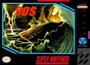 S.O.S. per Super Nintendo Entertainment System