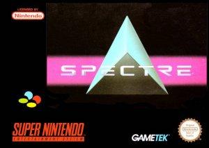Spectre per Super Nintendo Entertainment System