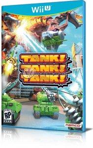 Tank! Tank! Tank! per Nintendo Wii U