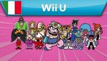 Game & Wario - Un trailer di gameplay dal Nintendo Direct