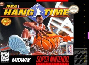 NBA Hangtime per Super Nintendo Entertainment System