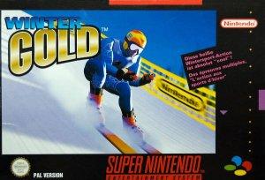 Winter Gold per Super Nintendo Entertainment System