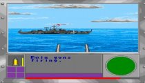 Super Battleship - Gameplay