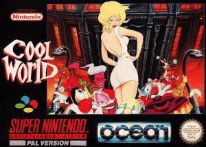 Cool World per Super Nintendo Entertainment System