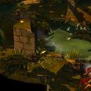 """Jagged Alliance: Flashback - Un """"diorama"""" scaricabile mostra uno scenario completo"""