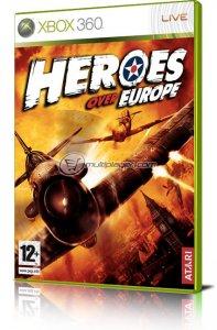 Heroes Over Europe per Xbox 360