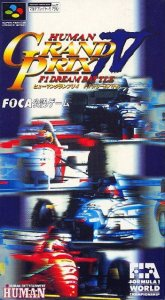 Human Grand Prix IV: F-1 Dream Battle per Super Nintendo Entertainment System