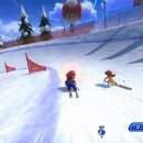 Mario & Sonic at the Sochi 2014 Olympic Winter Games annunciato per Wii U