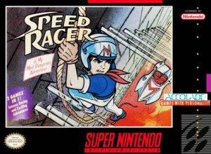 Speed Racer per Super Nintendo Entertainment System