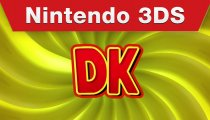 Donkey Kong Country Returns 3D - Trailer sui nuovi elementi