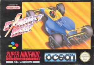 Exhaust Heat per Super Nintendo Entertainment System