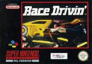 Race Drivin' per Super Nintendo Entertainment System