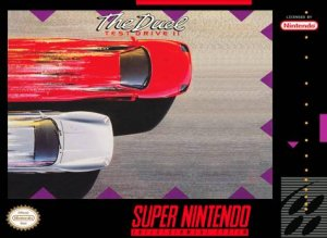 Test Drive II: The Duel per Super Nintendo Entertainment System