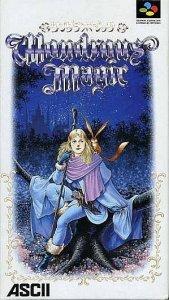 Wondrous Magic per Super Nintendo Entertainment System