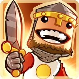 Epic Battle Dude per iPhone