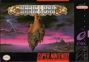Brain Lord per Super Nintendo Entertainment System