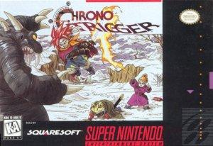 Chrono Trigger per Super Nintendo Entertainment System