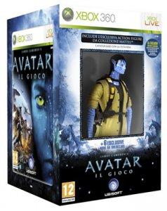 James Cameron's Avatar: Il Gioco per Xbox 360