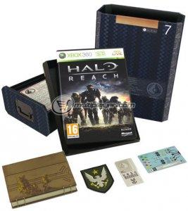 Halo: Reach per Xbox 360