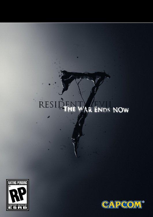 Un poster promozionale punta al reveal di Resident Evil 7