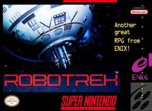 Robotrek per Super Nintendo Entertainment System